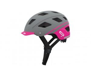 Велосипедный шлем ABUS HYBAN фото, купить, киев, запорожье