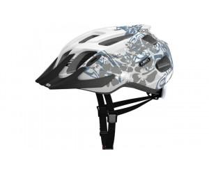 Вело шлем ABUS MOUNTX фото, купить, киев, запорожье