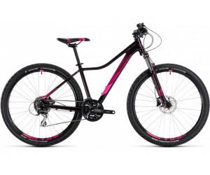 Велосипед Cube ACCESS WS EXC 27.5 (hazypurple´n´berry) 2018 года фото, купить, киев, запорожье