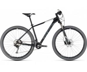 Велосипед Cube Acid 27.5 (black´n´white) 2018 года фото, купить, киев, запорожье