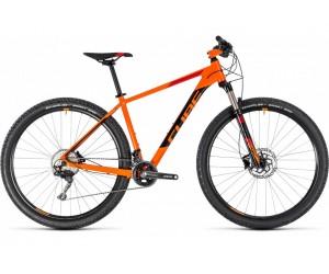 Велосипед Cube Acid 29 (orange´n´black) 2018 года фото, купить, киев, запорожье