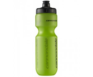 Фляга Cannondale Fade Trans green 700ml
