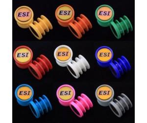 Заглушки руля ESI Bar Plug (mix)