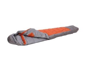 Спальник Exped LITE 500 L orange - LEFT - оранжевий фото, купить, киев, запорожье