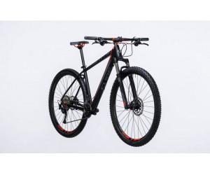 Велосипед Cube LTD Pro 2x 27.5 (blackline) 2017 год