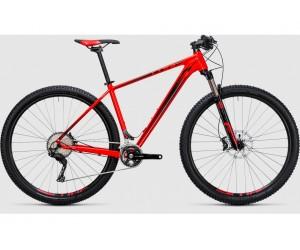 Велосипед Cube LTD RACE 29 (red black) 2017 года фото, купить, киев, запорожье