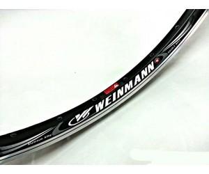 Обод Weinmann ZAC-2000 36H черный 26 не пистонированый фото, купить, киев, запорожье