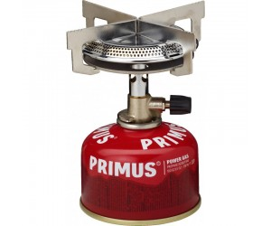 Газовая горелка Primus Mimer Stove without Piezo фото, купить, киев, запорожье