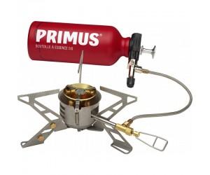 Мультитопливная горелка Primus OmniFuel фото, купить, киев, запорожье