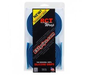 Обмотка руля ESI RCT Wrap Aqua (голубая) фото, купить, киев, запорожье