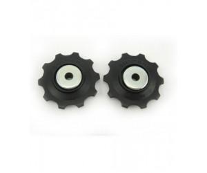 Ролики переключателя Shimano Tourney RD-TY30, комплект, 2шт