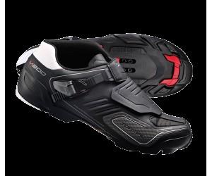 Велообувь Shimano M200-L, черн фото, купить, киев, запорожье