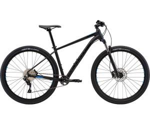 Велосипед 29 Cannondale Trail 5 BLK черный матовый 2018 фото, купить, киев, запорожье