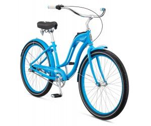 Велосипед 26 Schwinn Debutante Women 2017 blue фото, купить, киев, запорожье