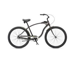 Велосипед 27.5 Schwinn Hornet 2017 года grey фото, купить, киев, запорожье