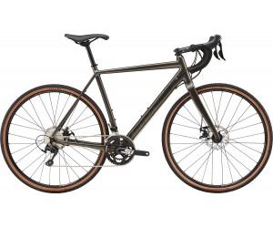 Велосипед 28 Cannondale CAADX SE 105 ANT 2018 фото, купить, киев, запорожье