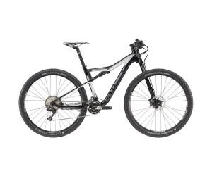 Велосипед 29 Cannondale SCALPEL SI 4 Crb серый 2017 год фото, купить, киев, запорожье