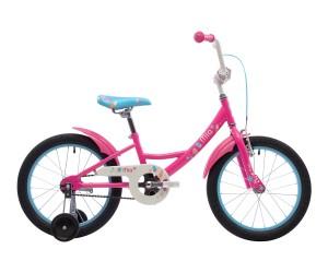 Детский велосипед Pride Mia 18 (2018 год) фото, купить, киев, запорожье
