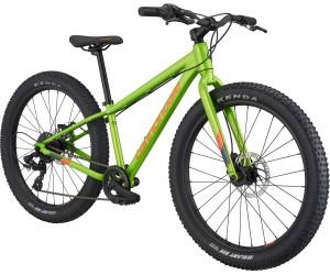 Велосипед 24+ Cannondale Cujo AGR OS 2018 фото, купить, киев, запорожье