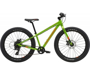 Велосипед 24+ Cannondale Cujo AGR OS 2018