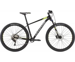 Велосипед 29 Cannondale Trail 2 BLK черный 2018 фото, купить, киев, запорожье