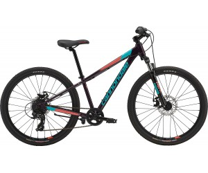 Велосипед 24 Cannondale Trail girls GXY OS 2018