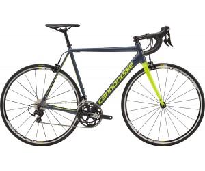 Велосипед 28 Cannondale CAAD12 105 SLA серо-синий 2018 фото, купить, киев, запорожье