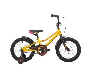 Велосипед детский Pride Flash 16 2017 года фото, купить, киев, запорожье