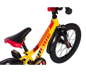 Велосипед детский Pride Flash 16 2018 года