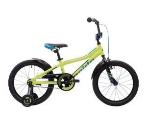 Детский велосипед Pride Rider 18 (2018 год) фото, купить, киев, запорожье