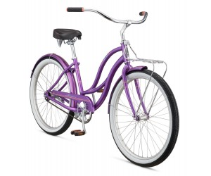 Велосипед 26 Schwinn Slik Chik Women 2017 purple фото, купить, киев, запорожье