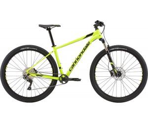 Велосипед 29 Cannondale Trail 4 VLT зеленый 2018 фото, купить, киев, запорожье
