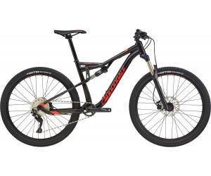 Велосипед 27,5 Cannondale Habit 6 BLK черный 2018 фото, купить, киев, запорожье