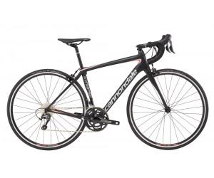 Велосипед 28 Cannondale SYNAPSE CARBON TIAGRA Feminine BLK фото, купить, киев, запорожье