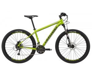 Велосипед 29 Cannondale TRAIL 4 2017 AGR зеленый фото, купить, киев, запорожье