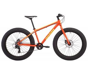 Велосипед 26 Pride Donut 6.1 оранж/желтый 2018 фото, купить, киев, запорожье