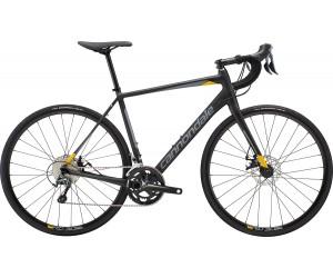 Велосипед 28 Cannondale Synapse Disc Tiagra NIT 2018 фото, купить, киев, запорожье
