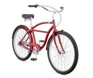Велосипед 27.5 Schwinn Fleet 2017 red фото, купить, киев, запорожье