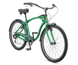 Велосипед 27.5 Schwinn Panther 2017 green фото, купить, киев, запорожье