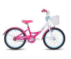 Детский велосипед Pride Sandy 20 (2018 год) фото, купить, киев, запорожье