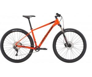 Велосипед 29 Cannondale Trail 3 ARD красный 2018 фото, купить, киев, запорожье