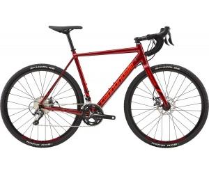 Велосипед 28 Cannondale CAADX Tiagra FRD 2018 фото, купить, киев, запорожье