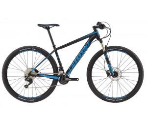 Велосипед 29 Cannondale F-SI Al 3 2017 BLU синий фото, купить, киев, запорожье