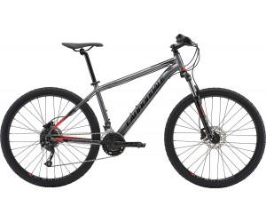 Велосипед 27,5 Cannondale Catalyst 2 GRY серый 2018 фото, купить, киев, запорожье