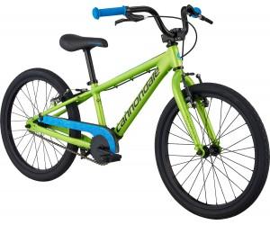 Велосипед 20 Cannondale Trail FW AGR OS 2018 фото, купить, киев, запорожье