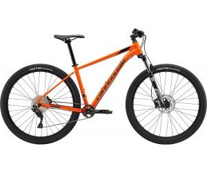 Велосипед 27,5 Cannondale Trail 5 ORG оранжевый 2018 фото, купить, киев, запорожье