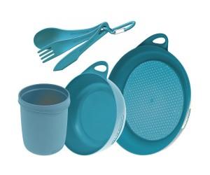 Набор посуды Sea To Summit Delta Camp Set фото, купить, киев, запорожье
