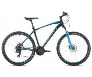 Велосипед Spelli SX-2700 29 2017 года фото, купить, киев, запорожье