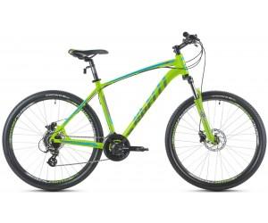 Велосипед Spelli SX-4700 29 (2017 год) фото, купить, украина