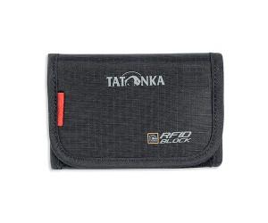Кошелек Tatonka Folder RFID B black фото, купить, киев, запорожье